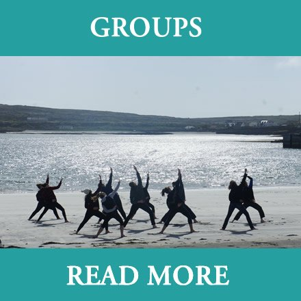 groups and tours aran islands