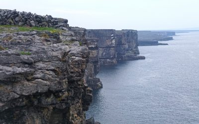 Enjoy a Spring Break in Style and go Glamping in the Aran Islands