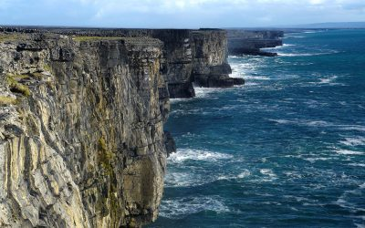 5 Reasons why the cliffs on the Aran Islands are drawing more and more people to visit